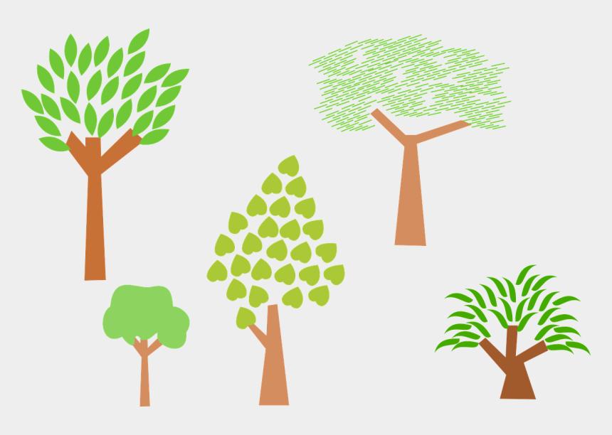 environmental clipart, Cartoons - Trees Plants Nature Environment Leaf Natural - Trees Clip Art