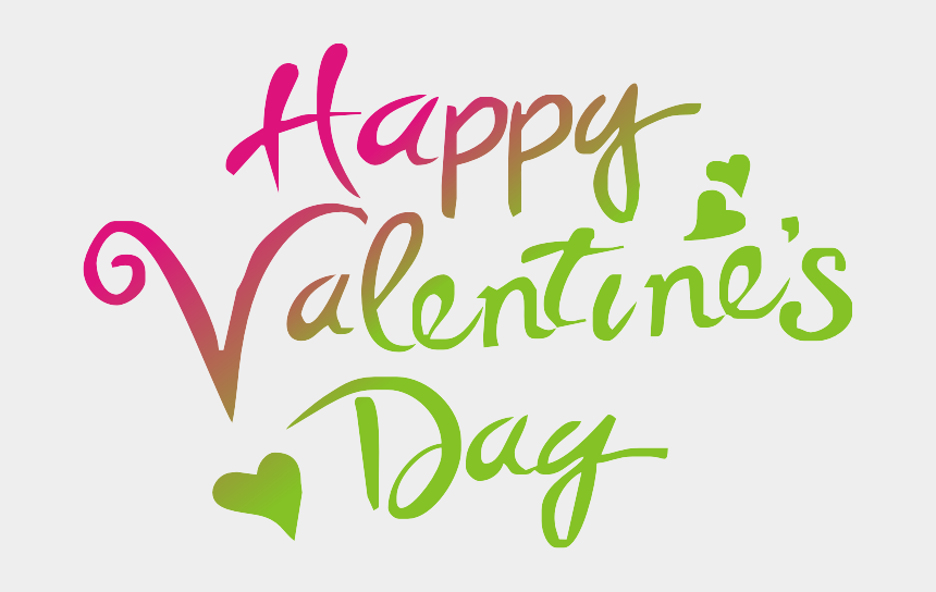 happy valentines clipart, Cartoons - Happy Valentines Day Png Free Download Vector, Clipart, - Happy Valentines Day Green