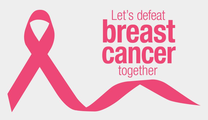 breast cancer ribbon clipart, Cartoons - 15 Cancer Ribbon Png For Free Download On Mbtskoudsalg - Breast Cancer Awareness Transparent