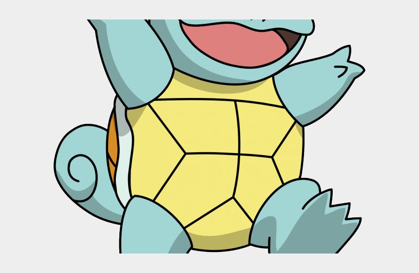 pikachu clipart, Cartoons - Pikachu Clipart Squirtle - Pokemon Character Clip Art