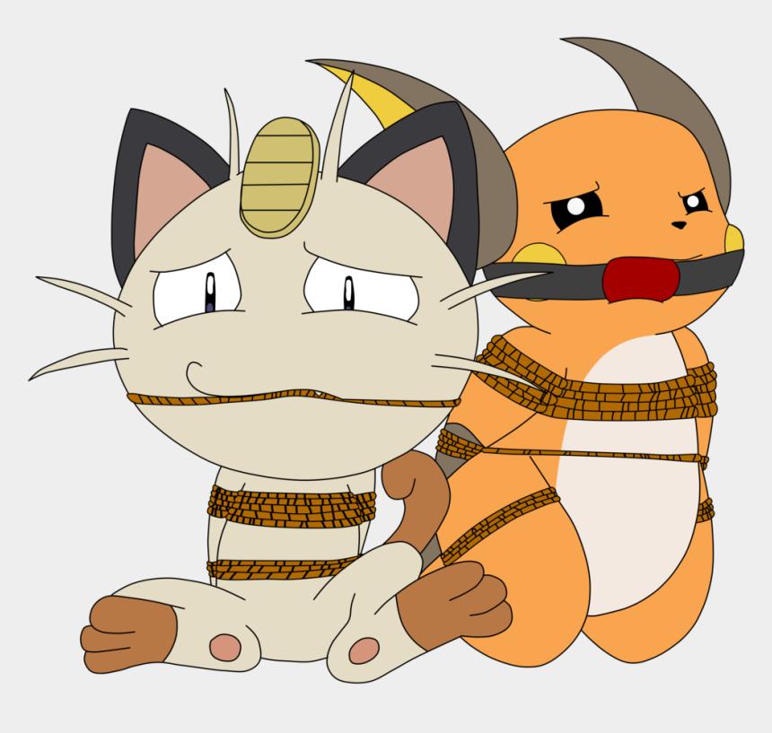 Free Download Raichu Comic Clipart Cat Pikachu Raichu