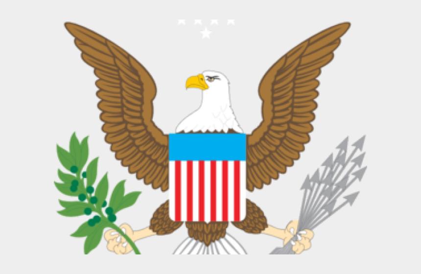 bald eagle clipart, Cartoons - Bald Eagle Clipart - Usa Eagle Clipart