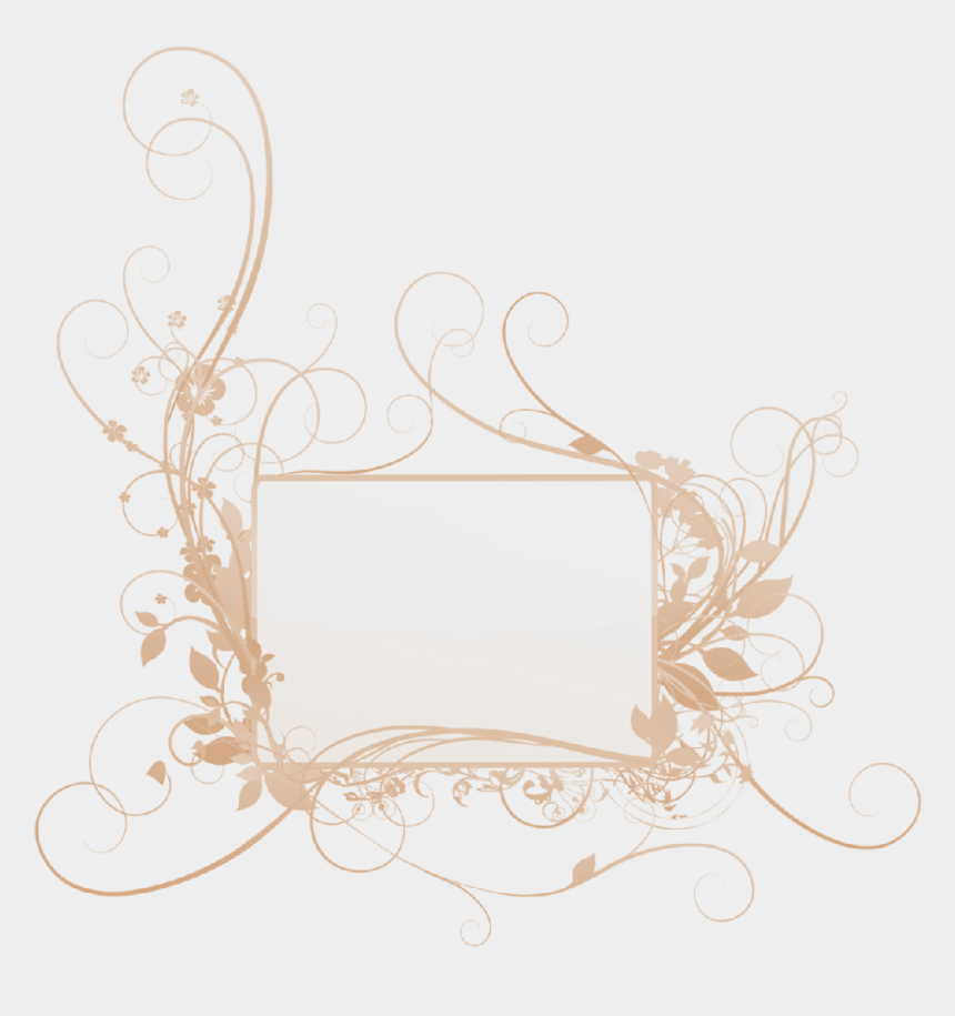 wedding clipart borders, Cartoons - Design Clipart Wedding Cute Borders Vectors Animated - Design Wedding Borders Png