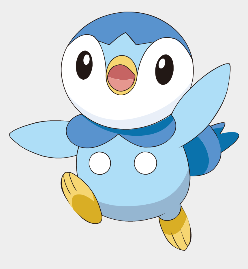 pikachu clipart, Cartoons - Happy World Penguin Day Pok Mon Blog - Piplup Pokemon