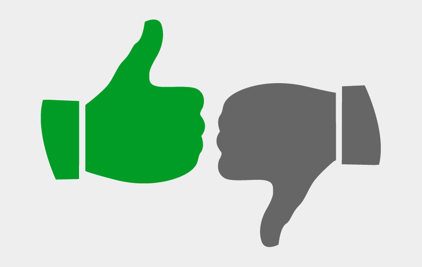 thumb up clipart, Cartoons - Thumbs Up Thumbs Down Clipart - Youtube Thumbs Up And Down