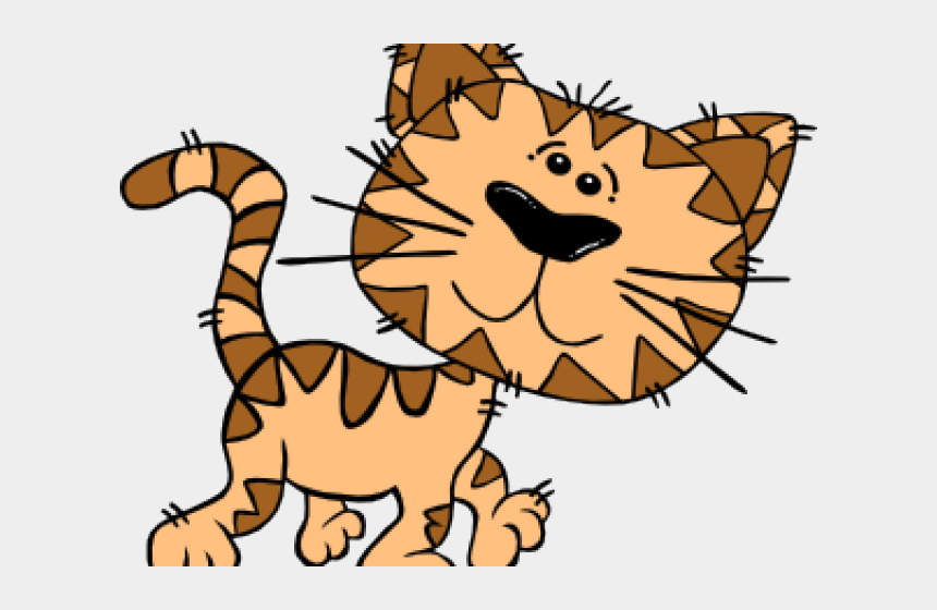 cat clipart images, Cartoons - Animated Cat Clipart - Chat Clipart