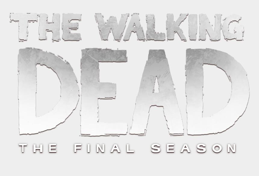 walking dead clipart, Cartoons - 'telltale's The Walking Dead The Final Season' Collector's - Walking Dead Book 3