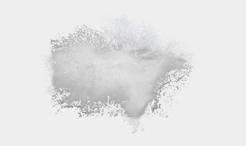 water splash clipart black and white, Cartoons - Dynamic Splash Water Drops - Transparent White Splash Png