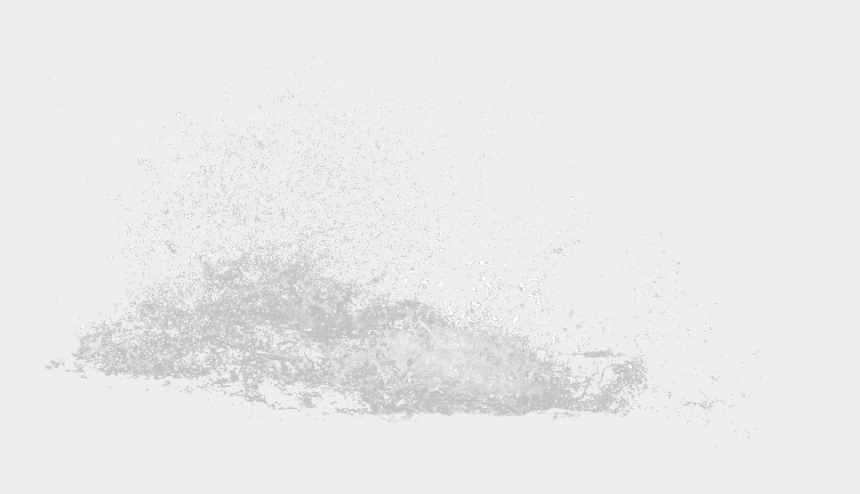 water splash clipart black and white, Cartoons - Free Png Dynamic Splash Water Drops Png Images Transparent - Monochrome