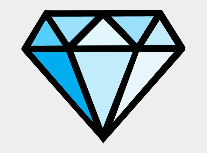 - Diamonds Clipart Coloring Page - Diamante Png, Cliparts & Cartoons - Jing.fm