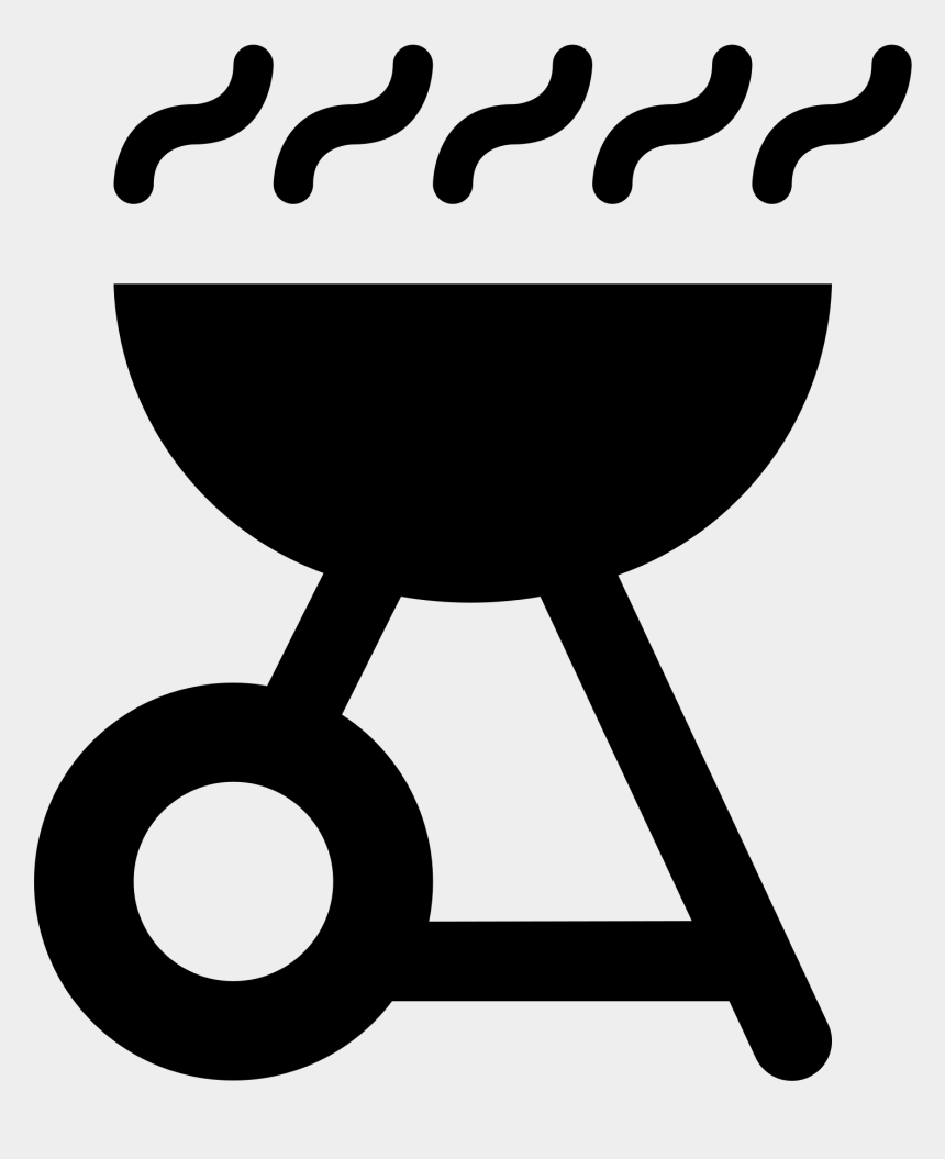 bbq clipart black and white, Cartoons - File Maki Bbq Wikimedia Commons Open Ⓒ - Barbecue