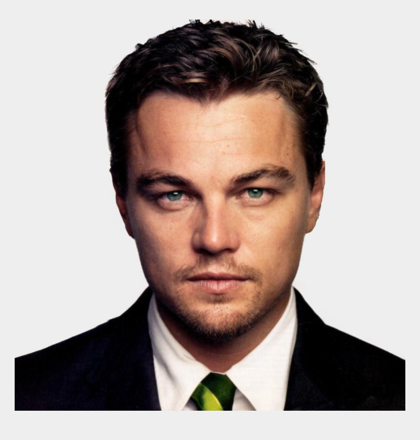 gentleman clipart, Cartoons - Actor Leonardo Dicaprio Png Clipart - Leonardo Dicaprio 30 Years Old