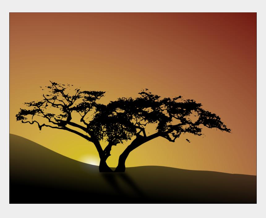 sharpie clipart, Cartoons - Drawn Night Sky Sharpie Night - Shadow Drawing Of Tree