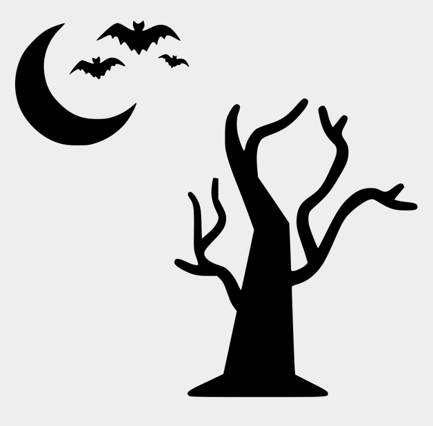 upside down hanging monkey clipart, Cartoons - Flying Bats Png - Tree Png Halloween