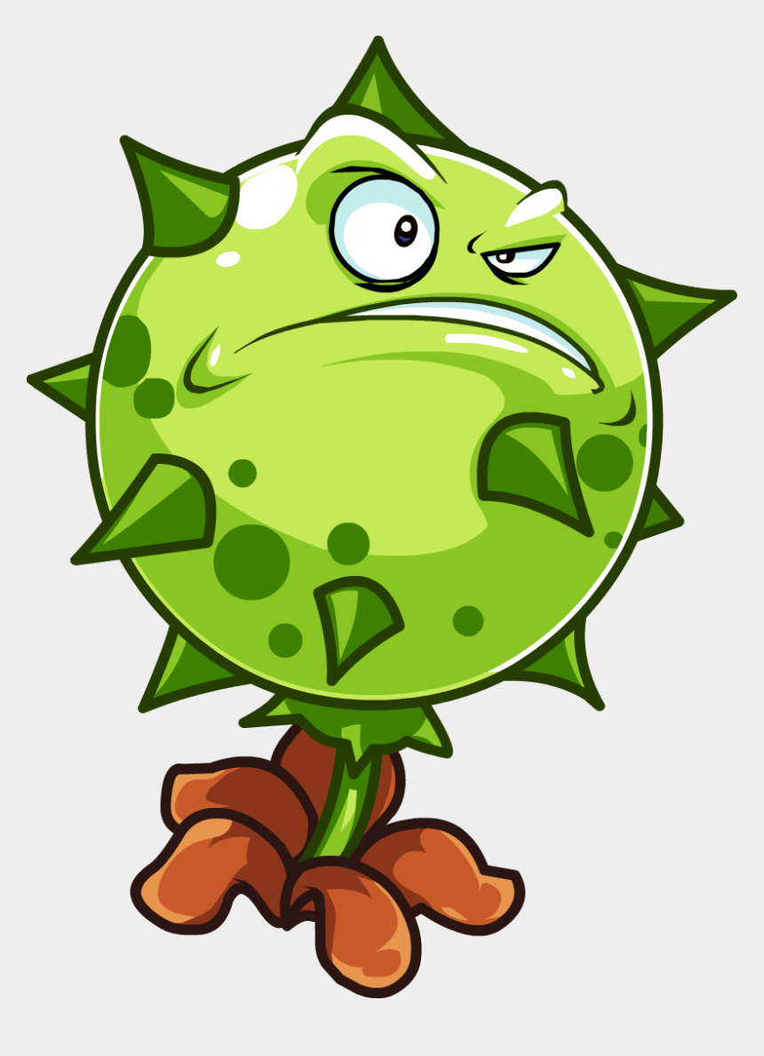 zombies clipart, Cartoons - ~card Icon - Dragon Fruit Plants Vs Zombies