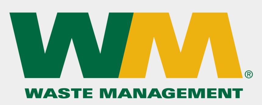 garbage man clipart, Cartoons - Waste Management Logo