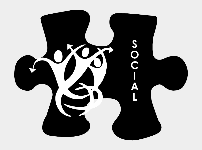 social studies clipart black and white, Cartoons - Social - Cross
