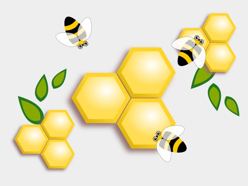 Honey Bee Clipart Images, Stock Photos & Vectors   Shutterstock