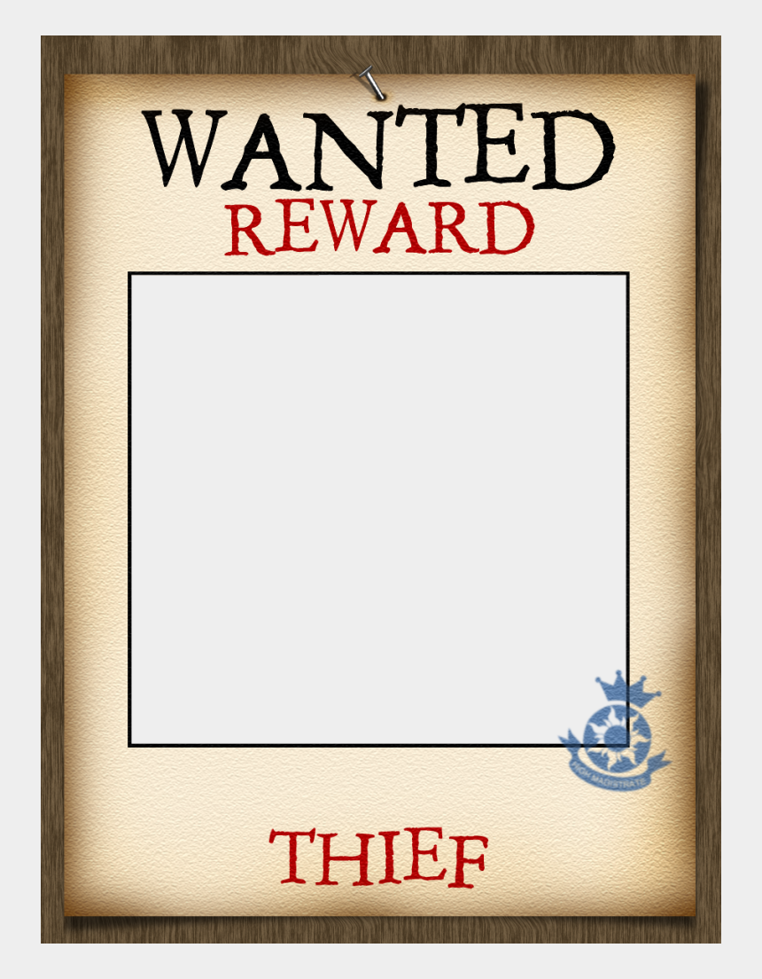 wanted poster clipart, Cartoons - Tangled Wanted Poster Photo Frame - Machine That Changed The World
