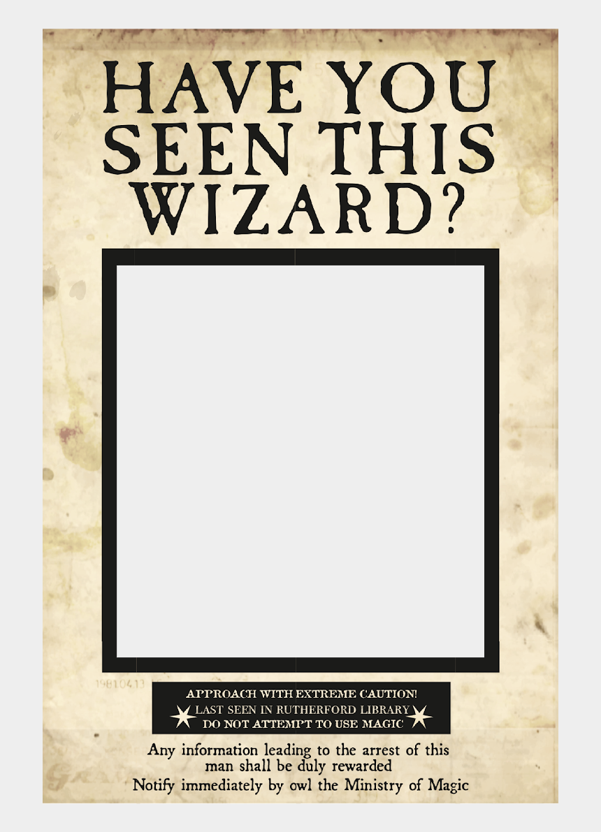 picture relating to Printable Wanted Poster called Paper Printable Clear Preferred Posters Templates - Harry