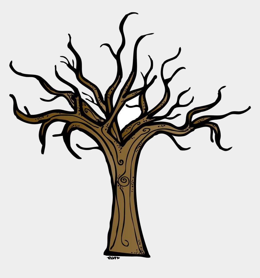 bare tree trunk clipart, Cartoons - Dead Tree Trunk Clip Art - Tree Trunk Clipart Png