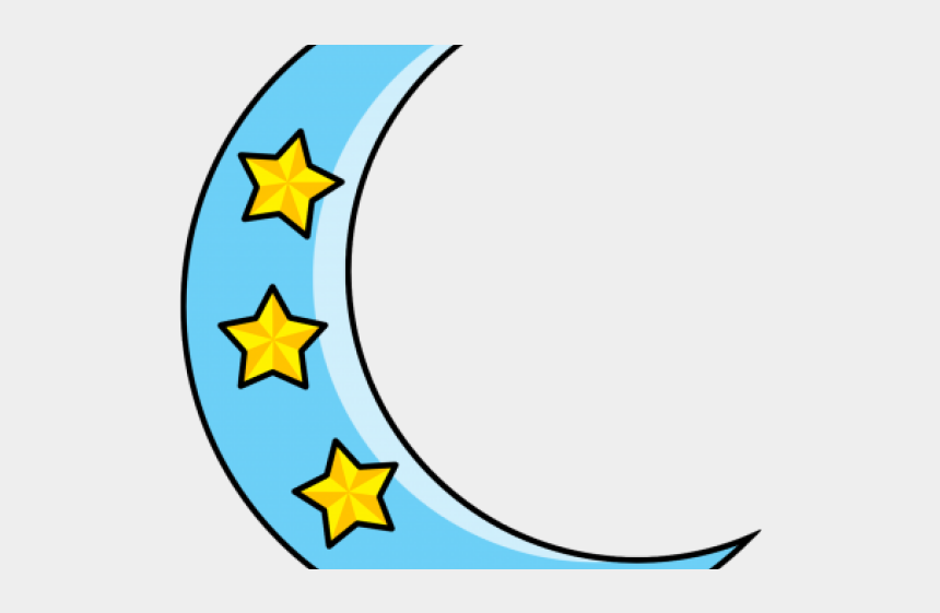 moon and star clipart, Cartoons - Clipart Wallpaper Blink - Crescent