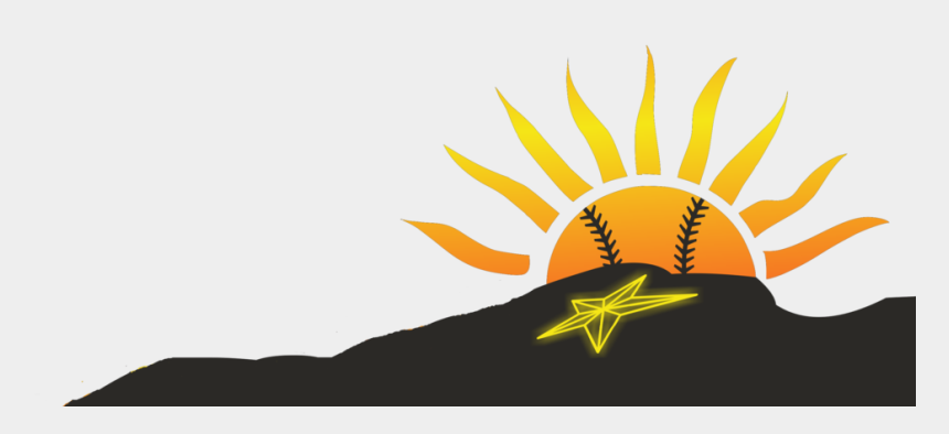 kids playing baseball clipart, Cartoons - We Are Your Home To Great Quality Baseball And Softball - Sun City El Paso Logo