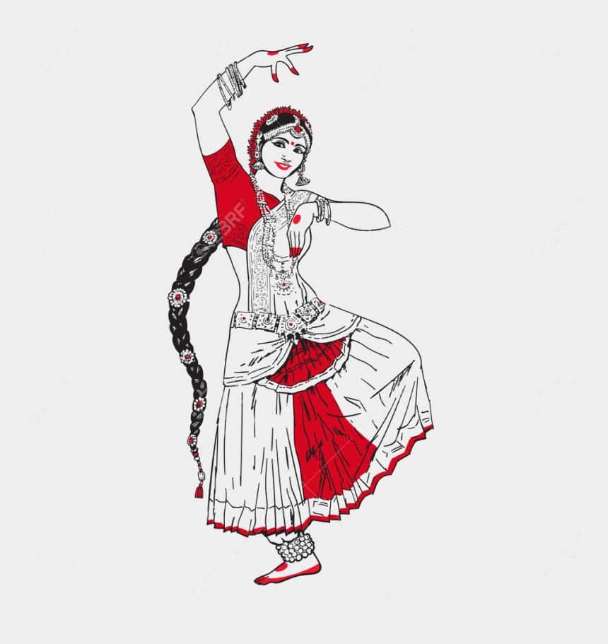 tap dance clipart, Cartoons - Dancer Clipart Dance Class - Dancing Girl