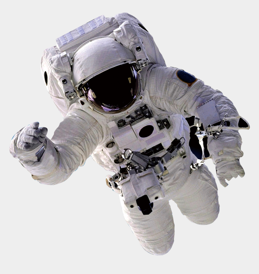 outerspace clipart, Cartoons - Outer Space Astronauts Computer Astronaut File From - Astronaut In Space Png