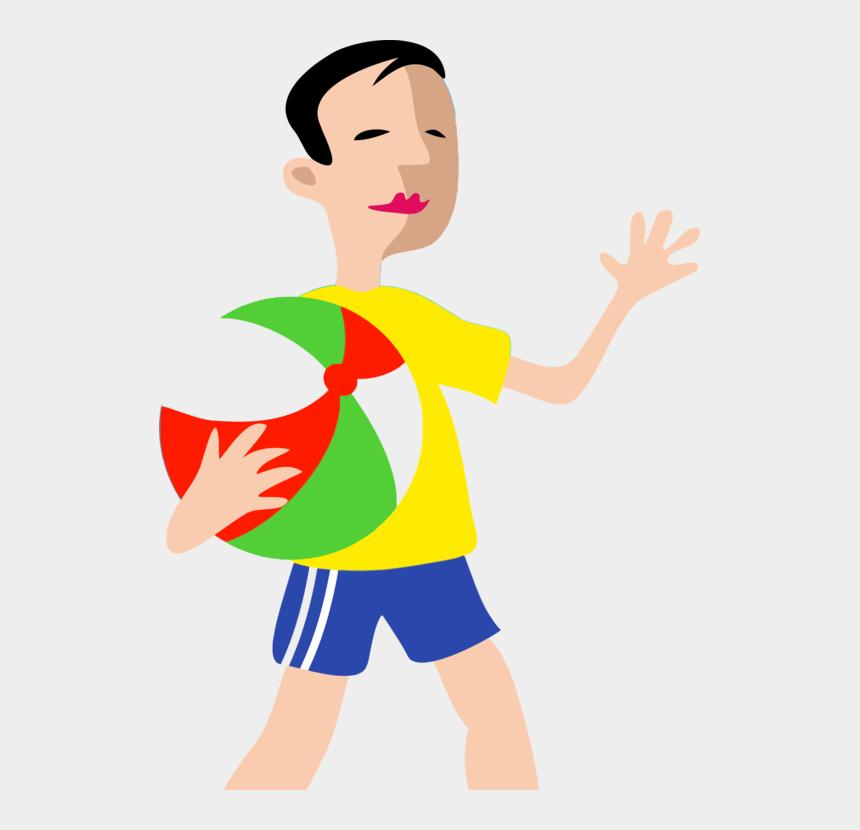 beachball clipart, Cartoons - Child Beach Ball Computer Icons Ball Boy - Boy Ball Graphic