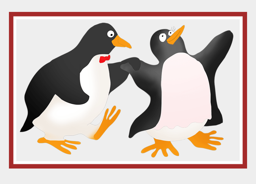 christmas penguins clipart, Cartoons - Clipart Library Library Appealing Collection Of Penguin - Penguin