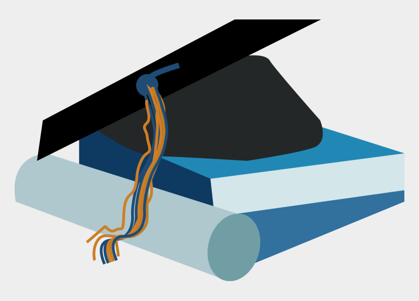 college education clipart, Cartoons - College Higher Education Secondary Education School - Post Secondary Education Png