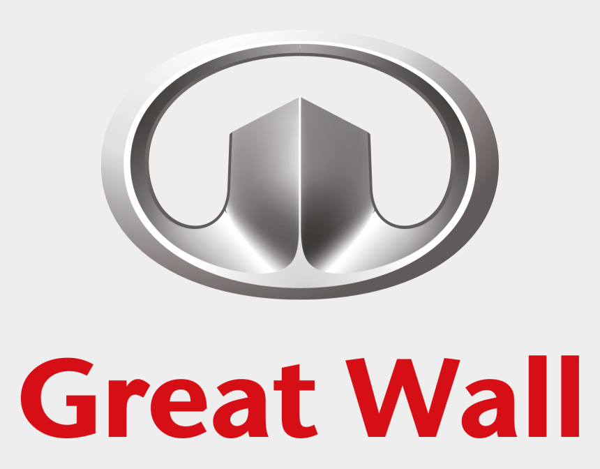 great wall of china clipart, Cartoons - Great Wall Logo [gwm - Great Wall Motors