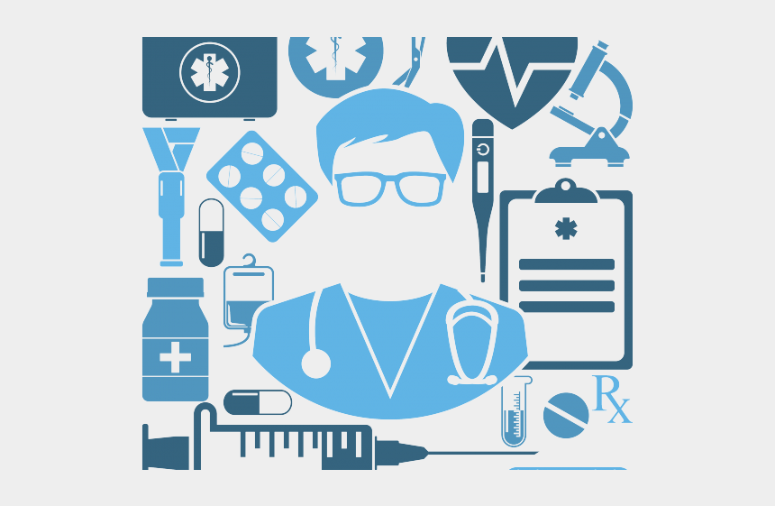 free medical clipart, Cartoons - Health Clipart Medical Management - Doctor Abstract