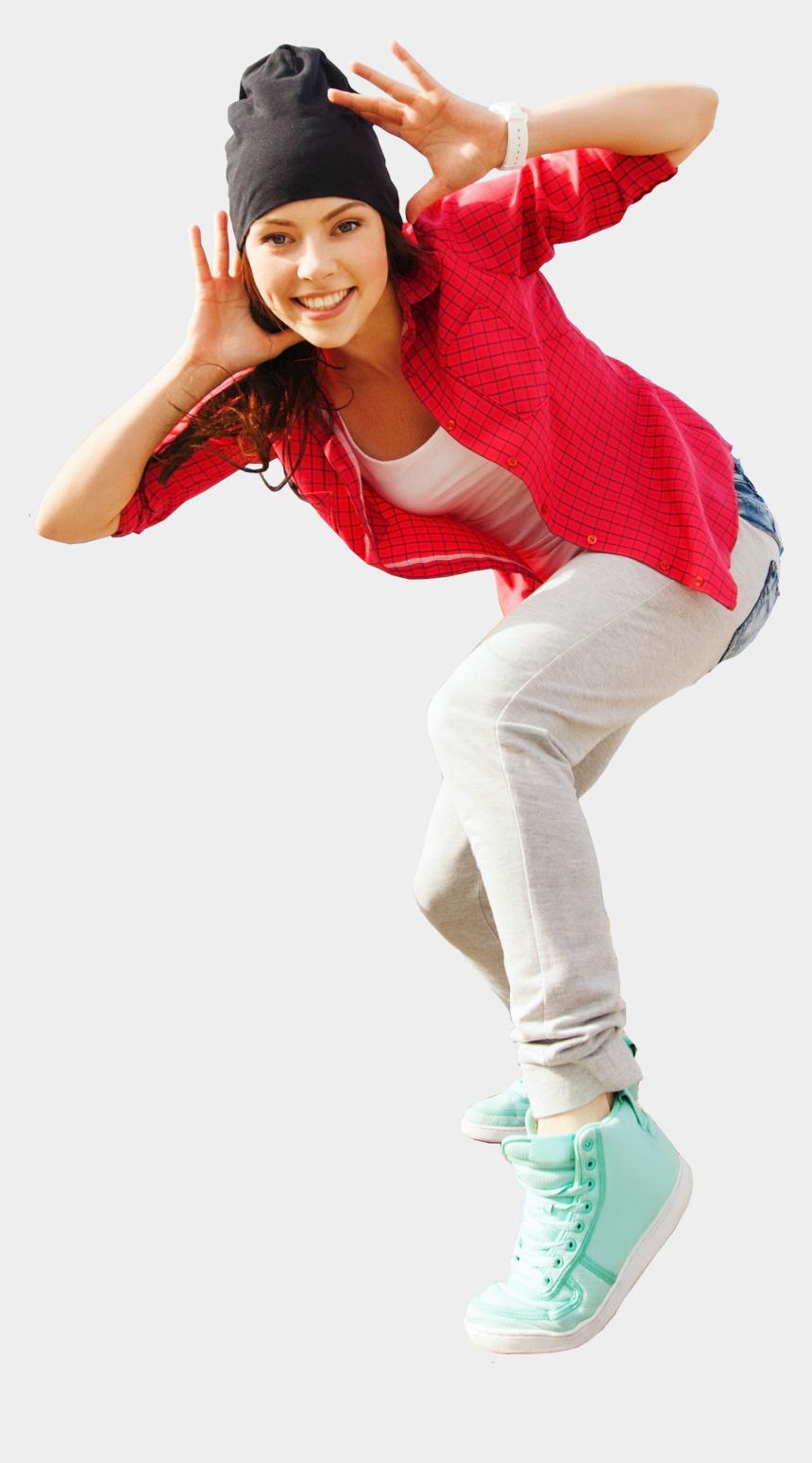kids dance clipart, Cartoons - Kids Dancing Png - Hip Hop Dance Girl Png