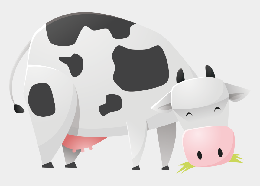 dairy cow clipart, Cartoons - Dairy Cattle Euclidean Vector - Vector Graphics