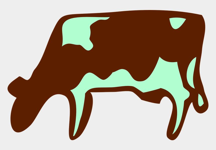 dairy cow clipart, Cartoons - Milker, Cow, Milk, Milk Cow, Dairy Cow - Vache Laitière Png