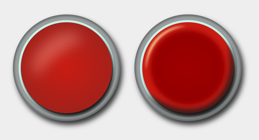 buttons clipart, Cartoons - Buttons Clipart Pushing Button - Watermelon Slice Clip Art