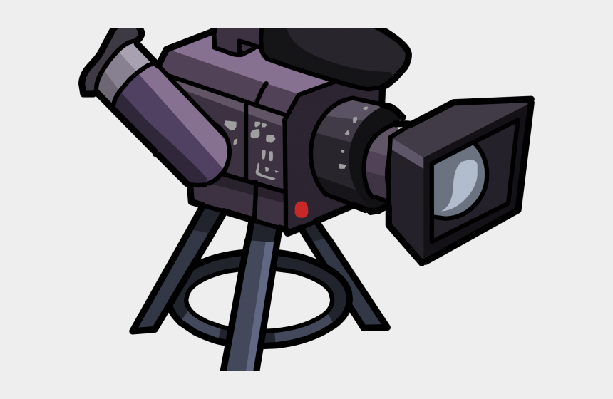 video cameras clipart, Cartoons - Video Camera Clipart File - Video Camera Animation Png