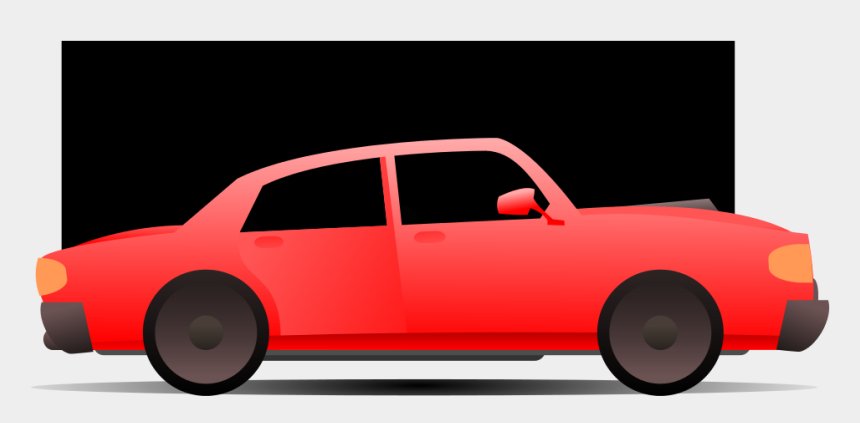 red race car clipart, Cartoons - Red Car Clipart By Rematuche - Car