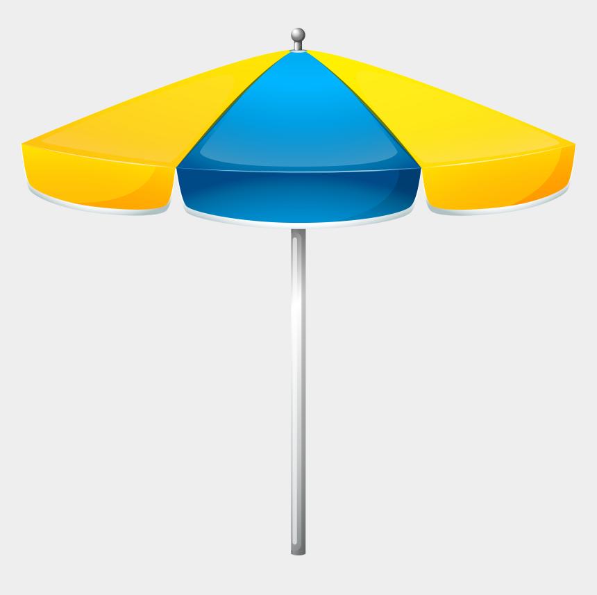 cute umbrella clipart, Cartoons - Beach Umbrella Clip Art Chadholtz - Beach Umbrella Vector Png