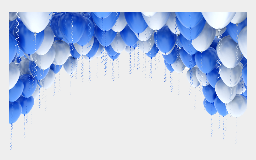 blue balloons clipart, Cartoons - Free Download Balloon Stock Photography Blue Stock - Transparent Background Pink Balloons
