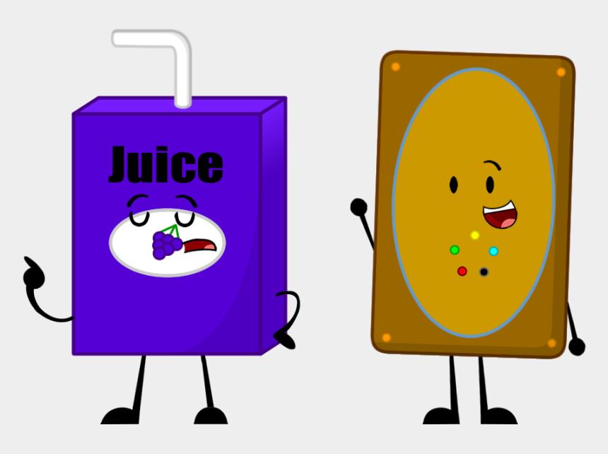 juice box clipart, Cartoons - Box And Magic Card By Patroned Octanium Ⓒ - Cartoon