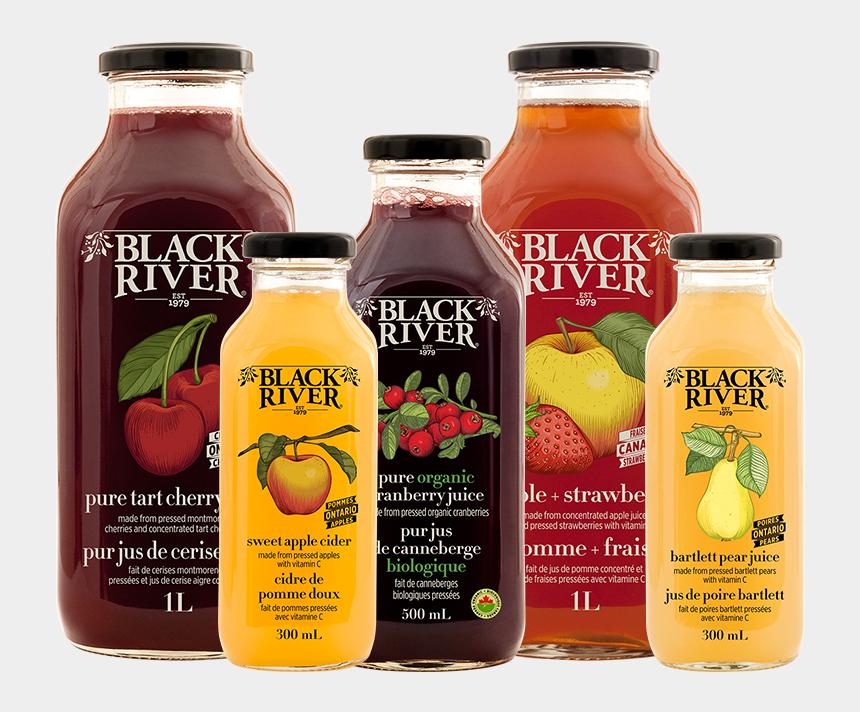 juice box clipart, Cartoons - 1 Litre Juices - Black River Juice