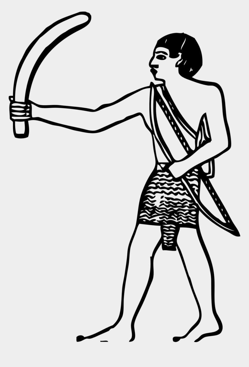 ancient egypt clipart, Cartoons - Egypt Large 900pixel Clipart, Egypt Design - Draw Ancient Egypt Soldiers