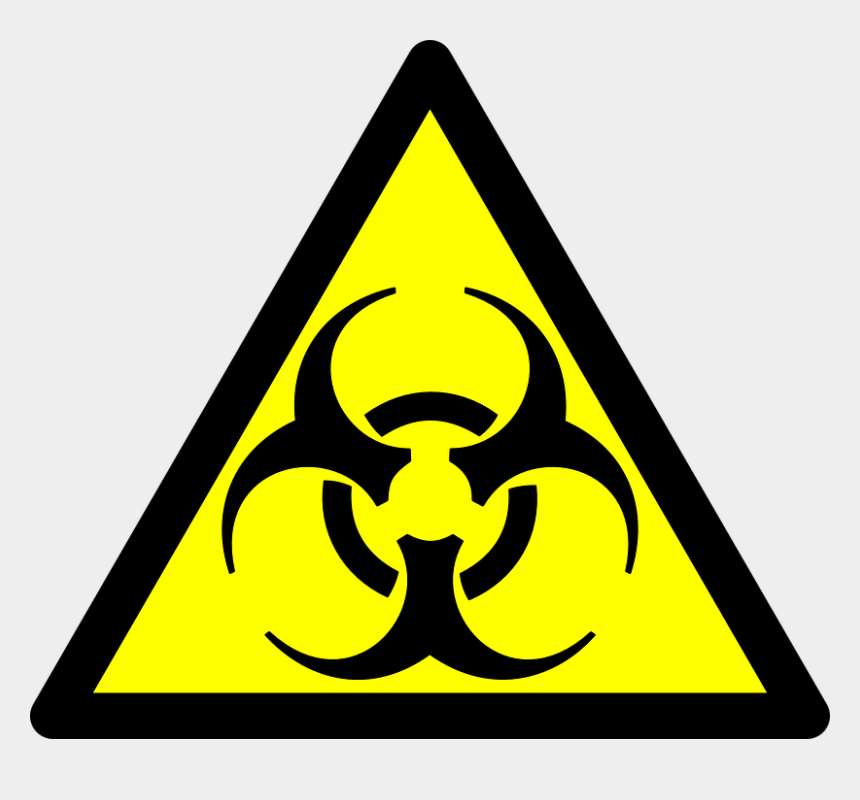 night time clipart, Cartoons - Biohazard Sign Clipartbest - Biohazard Symbol