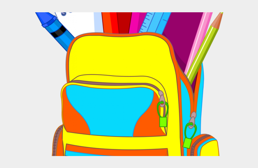 yellow crayon clipart, Cartoons - Crayon Clipart Transparent Background - Things Carry To School