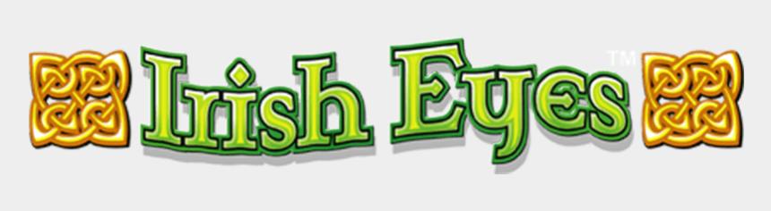 eyes looking up clipart, Cartoons - Irish Eyes - Graphic Design