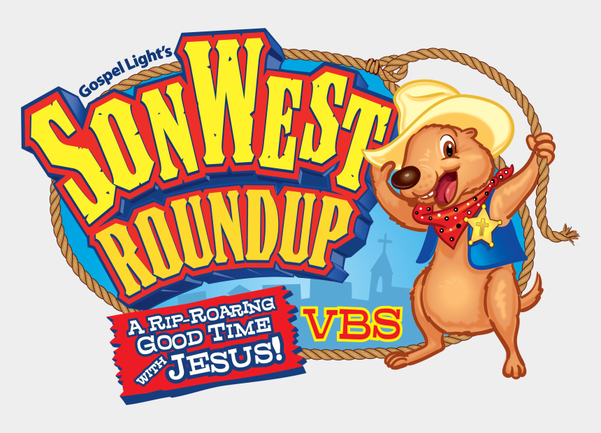 vacation bible school clipart, Cartoons - If You Would Like To Have Your Child Partake In Vacation - Sonwest Roundup
