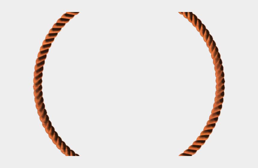 hula hoop clipart, Cartoons - Nautical Rope Png Circle